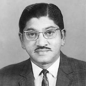 A. G. Kripal Singh