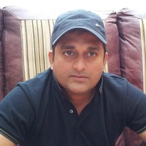 Abhijit Kale