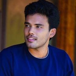 Abhishek K Nair