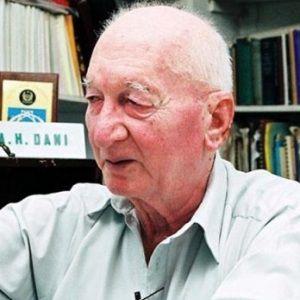 Ahmad Hasan Dani