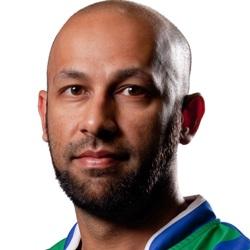 Ahmed Amla