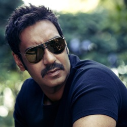 Ajay Devgan