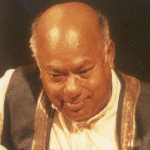 Ali Akbar Khan
