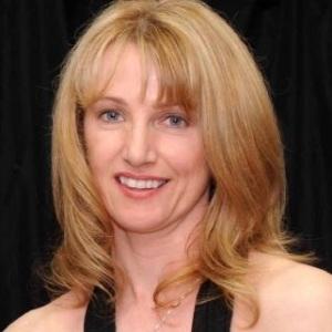 Amanda Hillwood