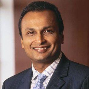Anil Ambani
