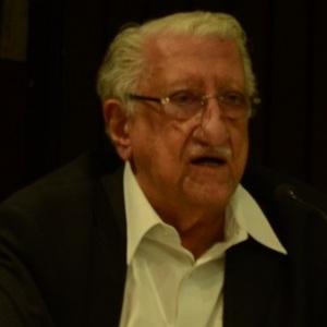 Anil B. Divan