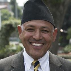 Arjun Karki