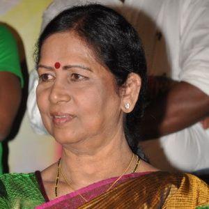 Aruna Kumari Galla