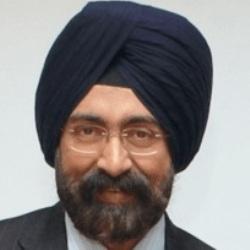 Arvinder Singh Soin