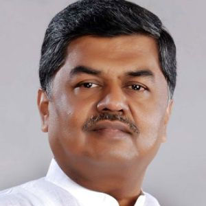 B. K. Hariprasad