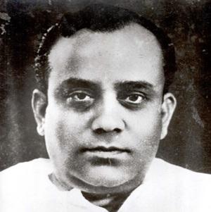 B. R. Panthulu