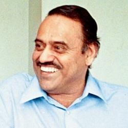 B. S. Chandrasekhar