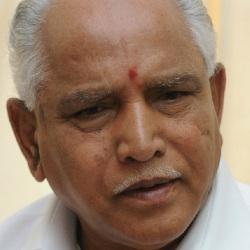 B. S. Yeddyurappa