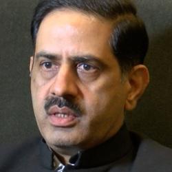Balram Bhargava