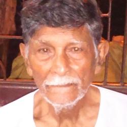 Bhabani Charan Pattanayak