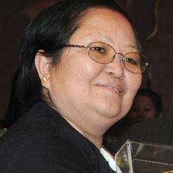 Binny Yanga