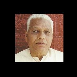 Chaturbhuj Meher