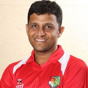 Chetan Suryawanshi