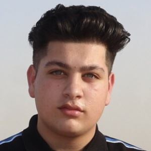 Daanish Hussain