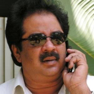 E. V. V. Satyanarayana