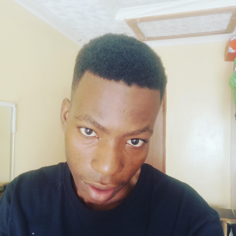 Ephraim Mkhabela