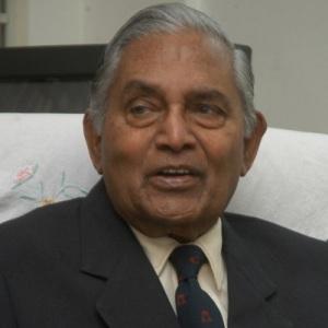Eric Prabhakar