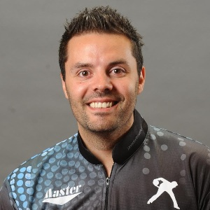 Jason Belmonte