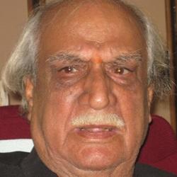 Jawahar Lal Kaul
