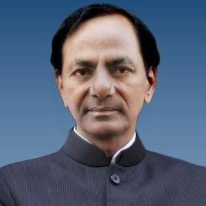 Kalvakuntla Chandrashekhar Rao