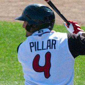 Kevin Pillar