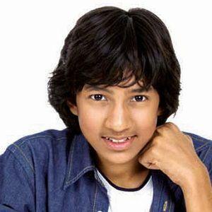 Kishan Shrikanth