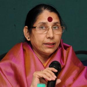 Krishna Tirath