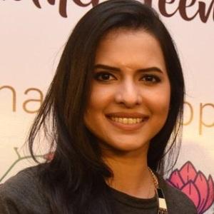 Paloma Rao