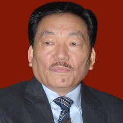 Pawan Kumar Chamling