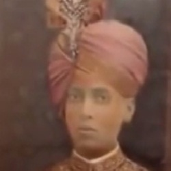 Raja Awadhesh Singh
