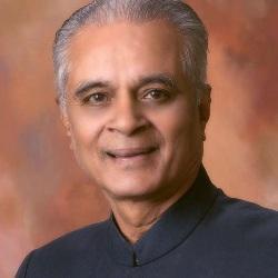 S. B. Mujumdar