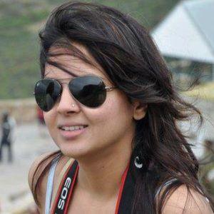 Sakshi Dhoni