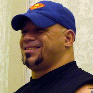 Shawn Hernandez