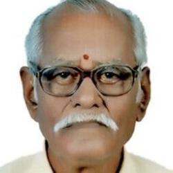 T. Venkatapathi Reddiar